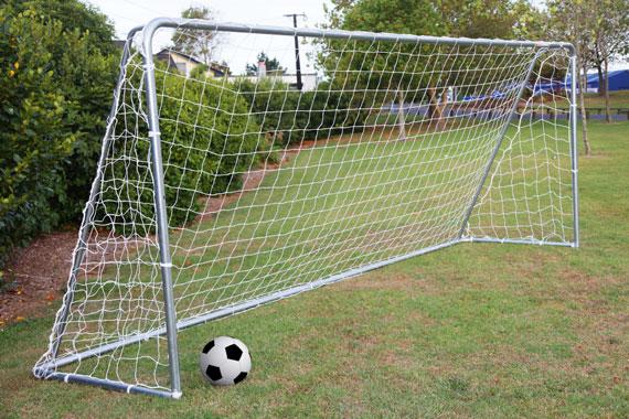 Portagoals  Portable Football Goal  Soccer Goals for Schools, Clubs