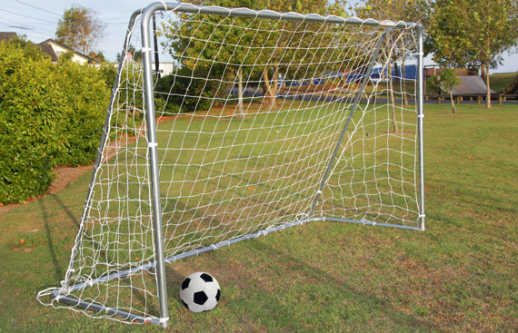 soccer backyard goals portagoals portable football goal soccer goals